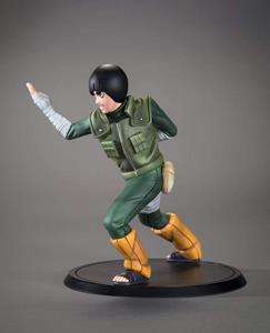 Rock Lee Statue Naruto DX - 2