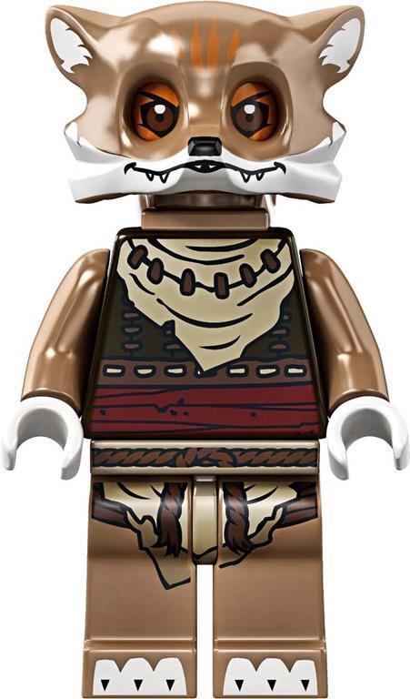 LEGO 70111 Salto Nella Palude