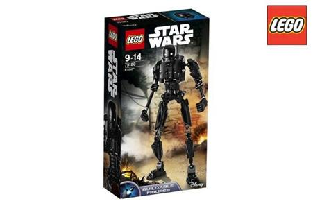 LEGO Star Wars (75120). K-2SO