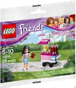 LEGO Friends (30396). Cupcake Stand Polybag