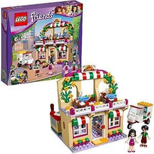 LEGO Friends (41311). La pizzeria di Heartlake - 2