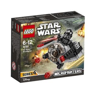 LEGO Star Wars (75161). Microfighter TIE Striker - 2