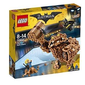 LEGO Batman Movie (70904). L'attacco splash di Clayface - 5