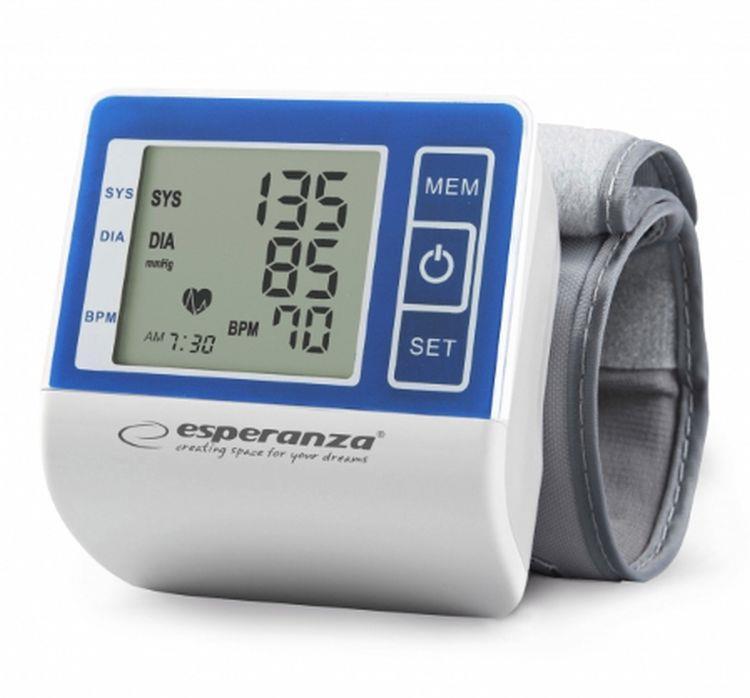 Esperanza ECB001 misurazione pressione sanguigna Arti..