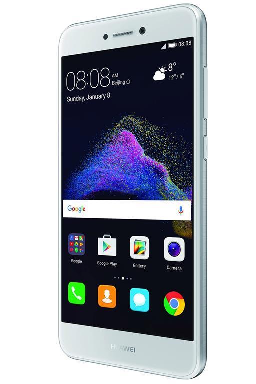 cb081ce501ac0 Smartphone Huawei P8 Lite 2017 4G 16Gb - Huawei - Telefonia e GPS