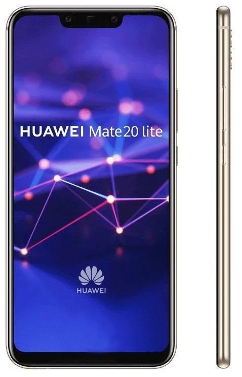 4b29ee19d0 Huawei Mate 20 lite 16 cm (6.3