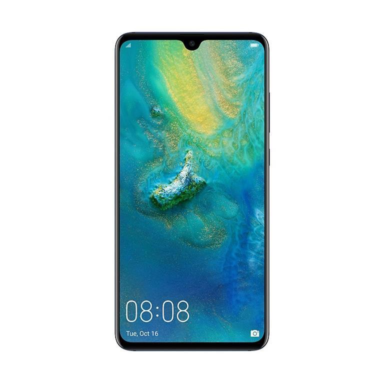 00c47c4809 Huawei Mate 20 16,6 cm (6.53