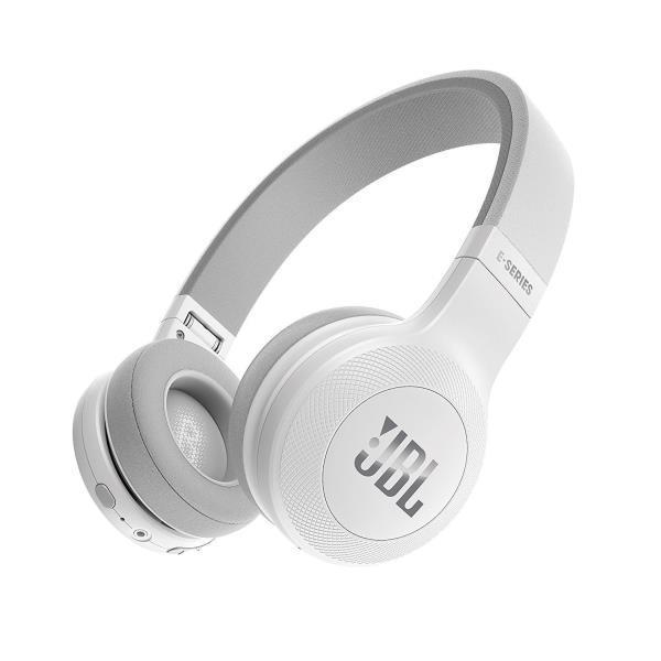 Cuffie Jbl E45Bt Padiglione Stereo Con Cavo Senza Cavo Bianco - JBL ... cd4cfb74eb39