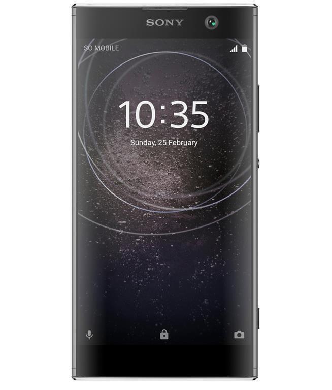 97e24111df Sony Xperia XA2 5.2