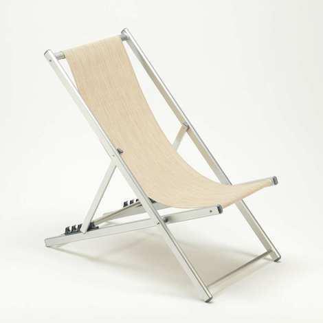 Sedie A Sdraio Per Spiaggia.Sedie Sdraio Mare Spiaggia Alluminio Piscina Riccione 4 Pezzi