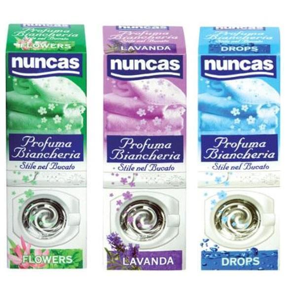 Profuma Biancheria Drops 100ml Nuncas