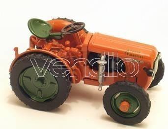 Calendario Donne E Trattori.Modellino Ros Rs30103 Trattore Same D A 1952 1 32
