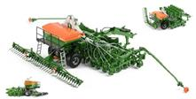 Amazone Primera Dmc 9000-2C (9 Mt) Seminatrice Seeder 1:32 Model RS60158
