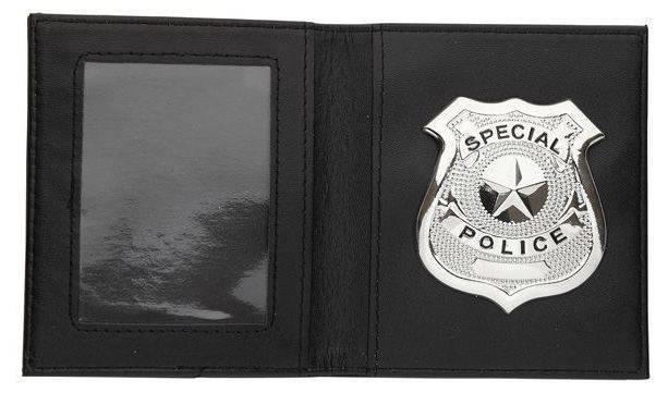 rivenditore online 6aeb9 79bd7 Widmann. Distintivo Polizia in Portafoglio