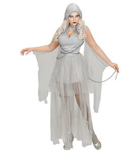 Vestito Chained Ghostly Spirit S   42-44
