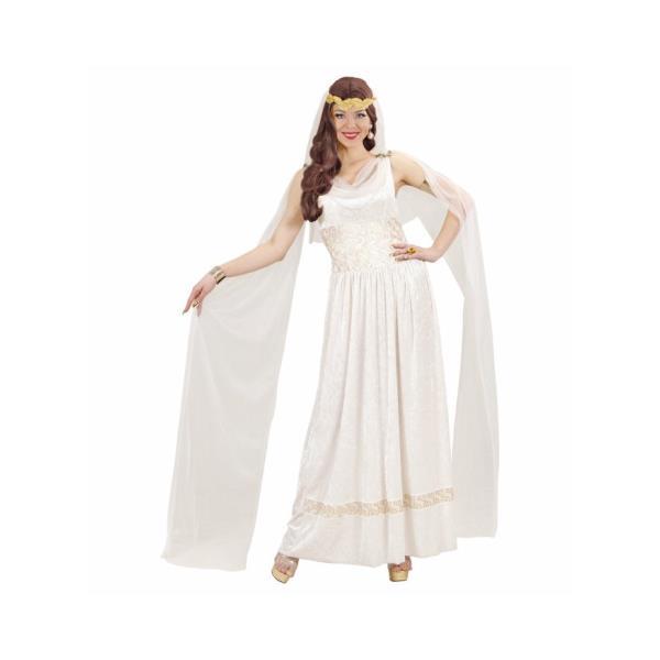 883439899e72 Costume Vestito Imperatrice romana Donna M - Widmann - Idee regalo