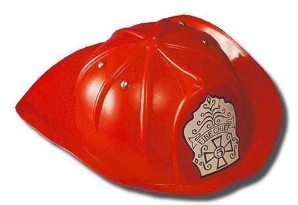 Elmetto Pompiere Bimbo In Plastica - Carnival Toys - Idee regalo  3f2e777c5ba3