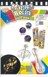 Magica Bolla. Hippie Sticks - 2