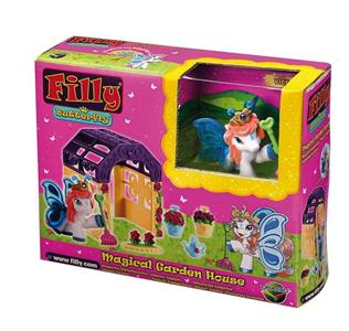 Filly Butterfly Playset - 2