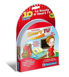 Smart TV Cartridge scuola 4 - 3