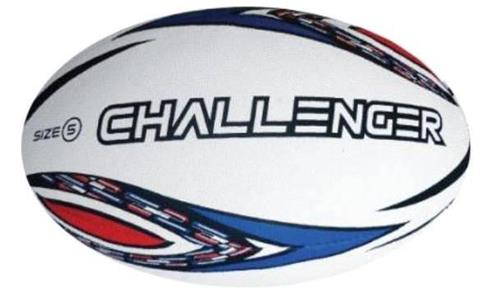 Pallone Rugby Challenger - 2