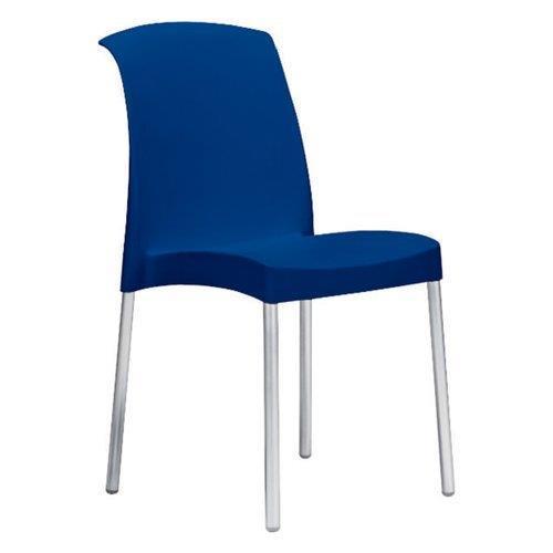 Set 6 sedie Sai Colore Tortora - Scab Design - Casa e Cucina | IBS