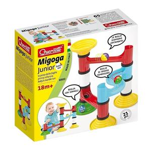 Migoga Junior Basic Set - 4