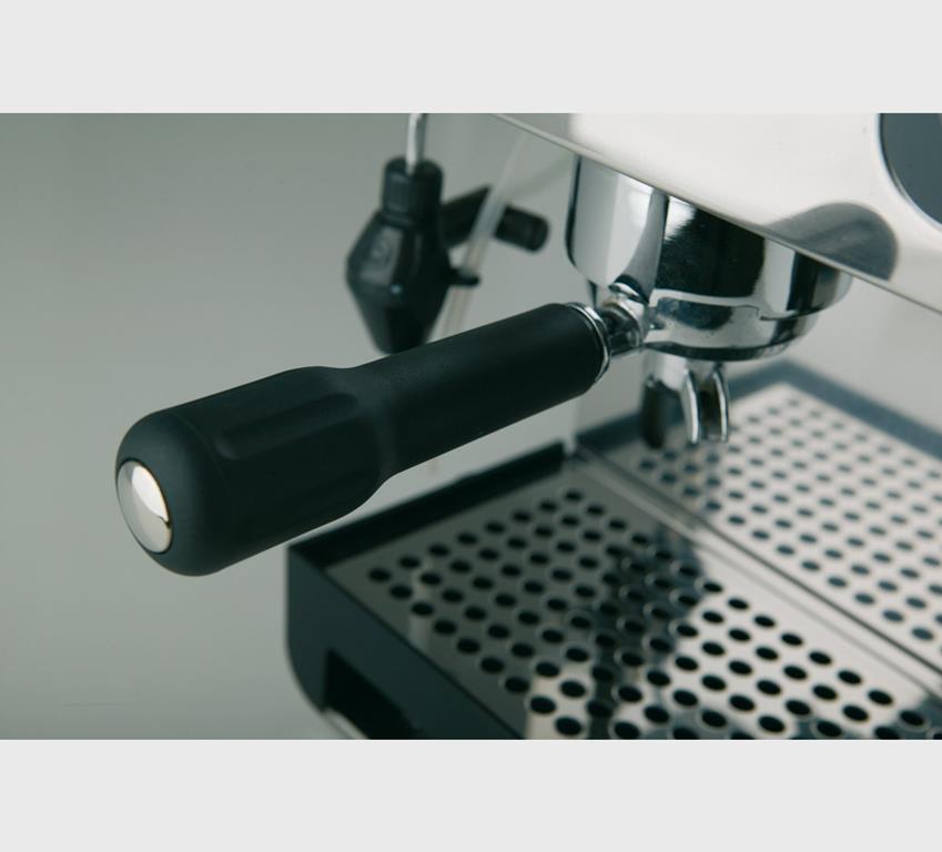 Mifive 70 Ml Macchina per caff/è Manuale Portatile Macchina per caff/è Espresso Pressione Portatile Macchina per caff/è Espresso Tazza Un Pressione per Viaggi nel Famiglia