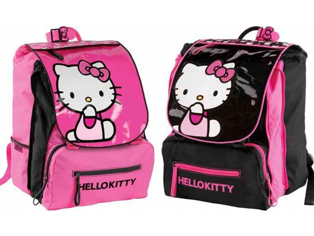 e79062a150 Zaino Estensibile Hello Kitty - Nobrand - Cartoleria e scuola   IBS