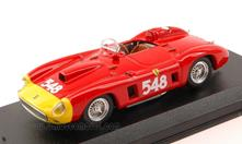 Ferrari 290 MM #549 Winner Mille Miglia 1956 E. Castellotti 1:43 Model AM0335
