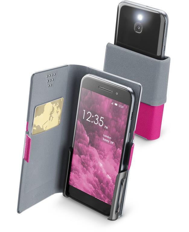 APPLE - Custodia in Pelle per iPhone 7 Colore Grigio Tempesta - ePRICE