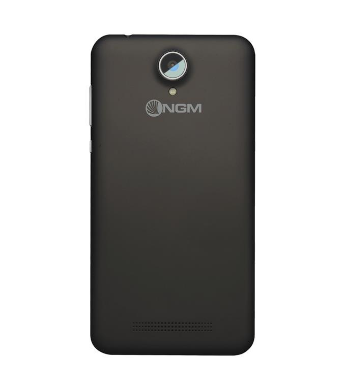 Smartphone NGM-Mobile You Color E505 Plus 4G 16Gb Titanio - NGM ... 85c0e488d896