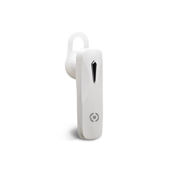 Auricolari con microfono Bluetooth Bianco Celly - Celly - TV e Home ... 9661d78f8686