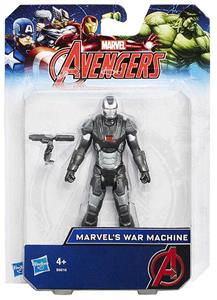 Figure War Machine 10cm
