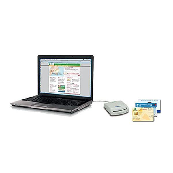 digicom 8e4479  Lettore Smart Card Digicom 8E4479 CNS & CRS - Digicom - Informatica ...