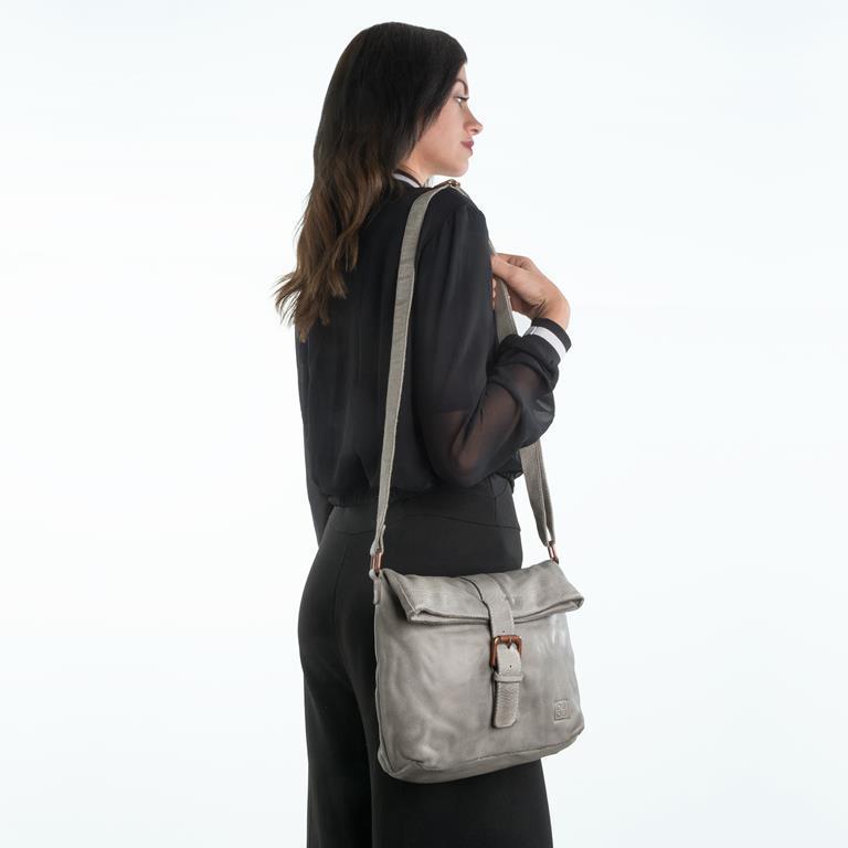 cafb9120b0 Borsa A Tracolla Donna DuDu 5801079 Timeless Mini Bag Verde Malachite
