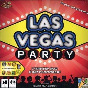 Las Vegas Party