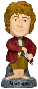 Statua Bobble Head Bilbo - 5