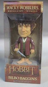 Statua Bobble Head Bilbo - 6