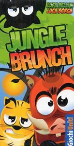 Jungle Brunch - 2