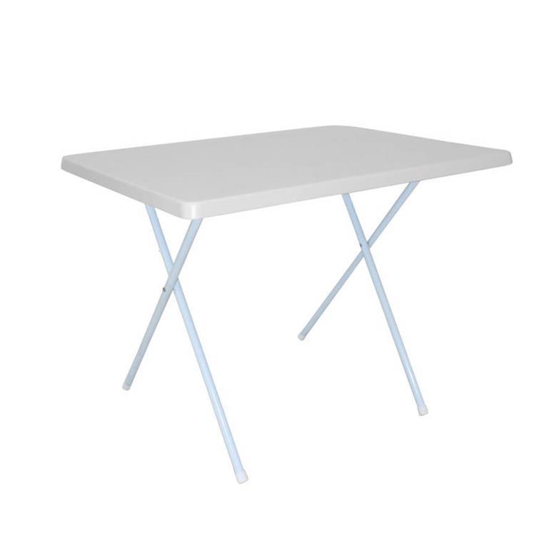 Tavolino Da Campeggio Pieghevole Salvaspazio In Pvc Milani Home Casa E Cucina Ibs