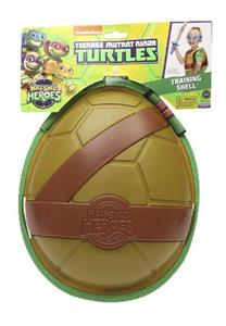 Guscio da Combattimento Tartarughe Ninja. Teenage Mutant Ninja Turtles Mini Heroes - 2