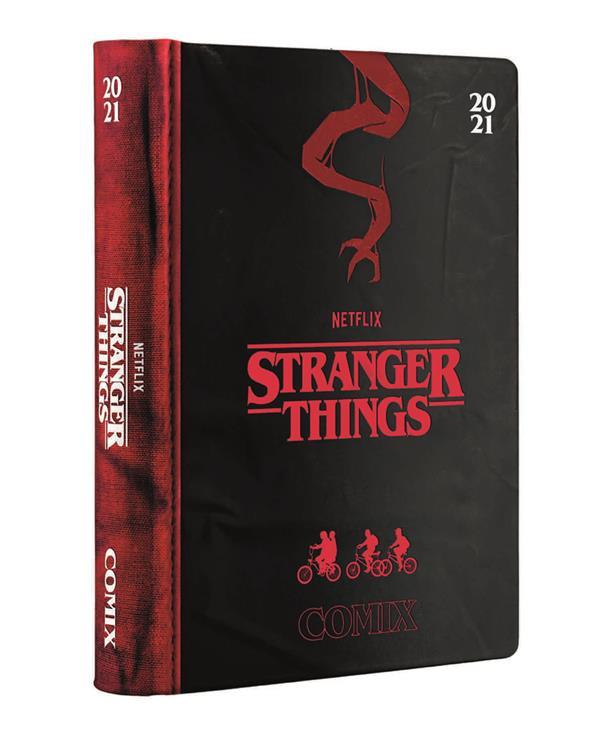 Stranger Things 2021