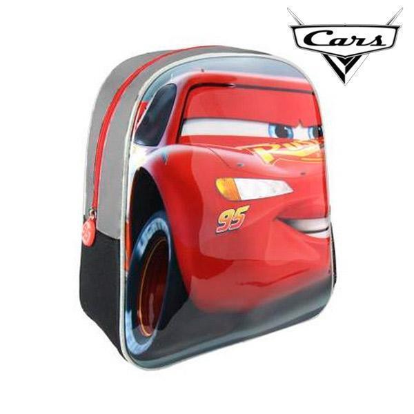 8b78aaabfd Zaino Scuola 3D. Cars - Import - Cartoleria e scuola | IBS