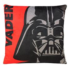 Star Wars Plush Pelouche Cuscino Darth Vader 40 X 40 Cushion