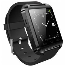 Smartwatch BRIGMTON BWATCH-BT2 1.44' Bluetooth 230 mAh Nero