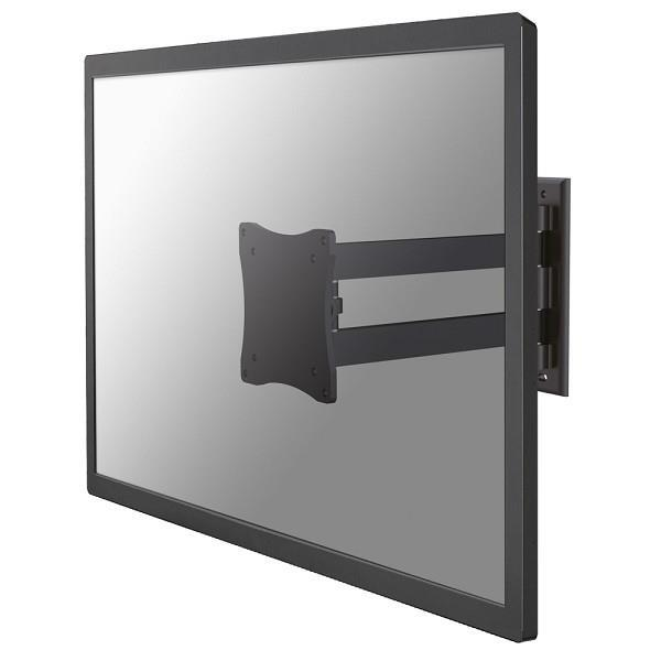 Arredamento per sistemi Home Theater Supporti da parete e da soffitto Newstar Supporto a parete per monitor/TV