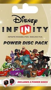 Disney Infinity Pack 2 Gettoni