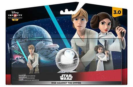 Disney Infinity 3.0 Playset Pack Star Wars Empire - 5