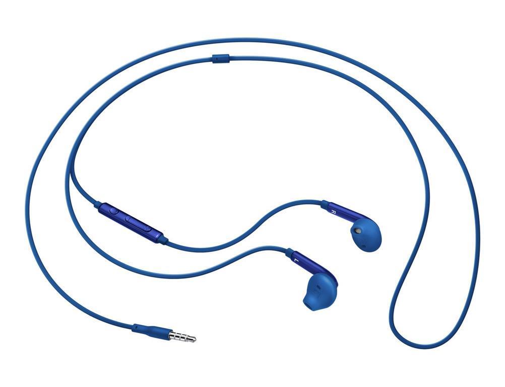 Samsung EO-EG920B auricolare per telefono cellulare Stereofonico Blu  Cablato - 13 d53c1cc795ac
